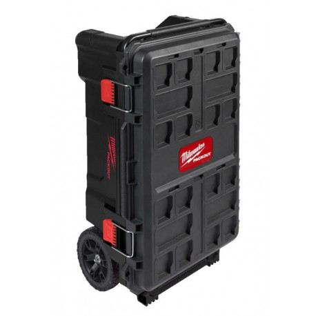 Milwaukee Pack Out rolcontainer