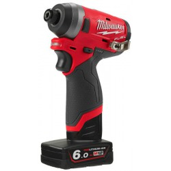 Milwaukee M12 FID-602X FUEL compactslag-