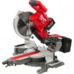 Milwaukee Fuel M18 FMS254 9,0Ah