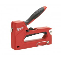 Milwaukee handtacker 6-14mm