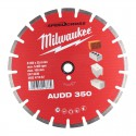 Milwaukee AUDD diamantschijf