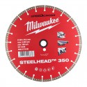Milwaukee STEELHEAD diamantschijven