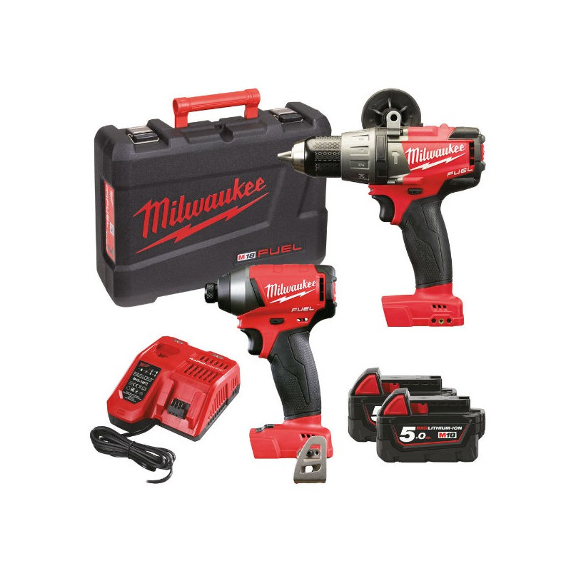 Milwaukee-M18-Powerpack-M18FPP-2A